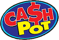 Cash pot Logo