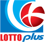 Lotto Plus Logo